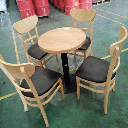 bàn ghế cafe mango giá rẻ nhập khẩu