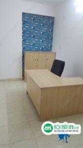 Vì sao chọn bàn ghế văn phòng thanh lý cho không gian phòng làm việc của bạn?