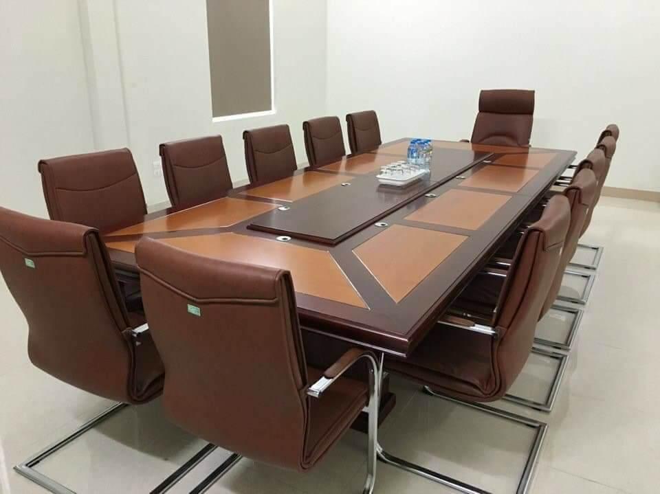bàn họp đẹp giá rẻ
