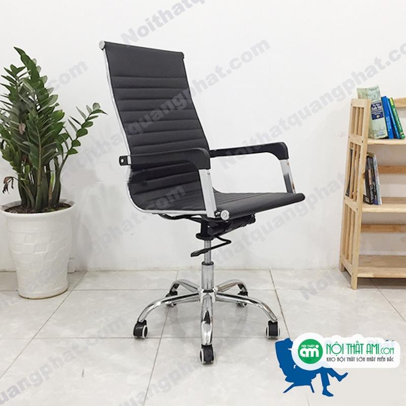 thanh lý ghế xoay văn phòng Hà Nội