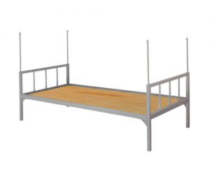 Giường sắt công nhân, sinh viên cách ly với đa dạng kích thước tại nội thất Ami sẽ làm cho không gian phòng ngủ của bạn gọn gàng hơn. Bạn có thể thoải mái ngả lưng trên chiếc giường sang trọng mang lại cho bạn giấc ngủ sâu và thoải mái. Giường thích hợp cho bệnh