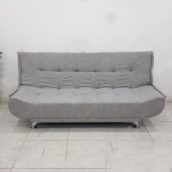 sofa giường xám giá rẻ