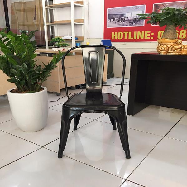 ghế cafe tolix