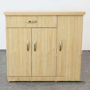 Tủ giày 3 cánh gỗ công nghiệp - AM08