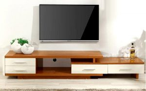 Thông tin Kệ tivi kéo thông minh co rút 2mMột trong những nét tô điểm cho phòng khách mà không thể thiếu đó là chiếcKệ tivi phòng khách. Nó không chỉ là vật dụng quen thuộc trong xã hội hiện đại ngày nay còn là nội thất trang trínói lên gu thẩm mĩ