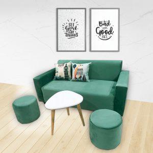 Sofa văng nỉ tay vuông 1m8 màu xanh là dòng sofa văng mang phong cách hiện đại với kiểu dáng thiết kế sang trọng luôn là sự lựa chọn hoàn hảo cho phòng khách nhà bạn. Không chỉ là nơi tiếp khách, đây còn được xem như là chốn xả stress, giúp gia đình quây quần bên nhau. Cùng tìm hiểu về chiếc ghế sofa này nào.